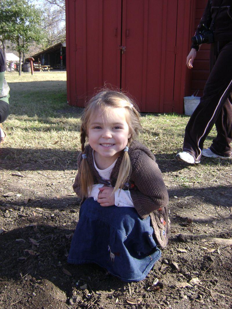 Kennedy Loreynn Jan 2009