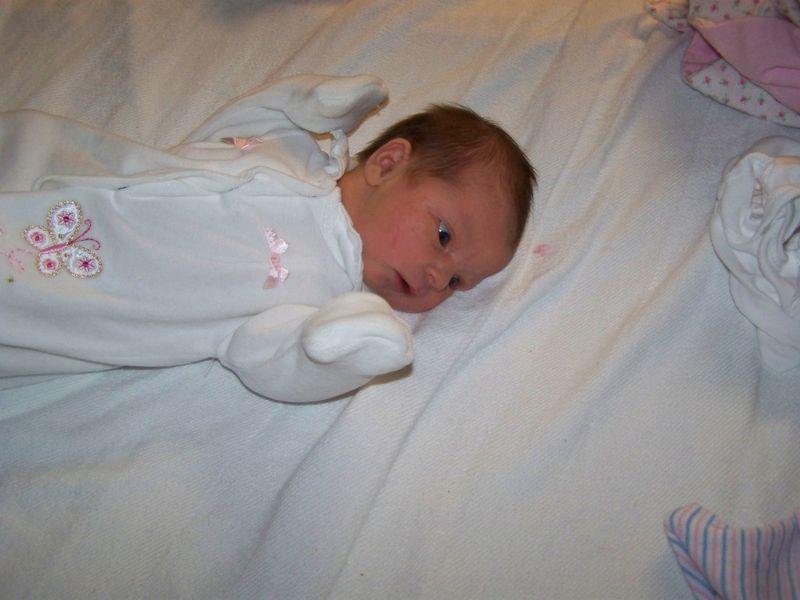 Darcy Cheyenne's First Photos 037