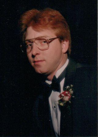 Aaron October 3, 1992