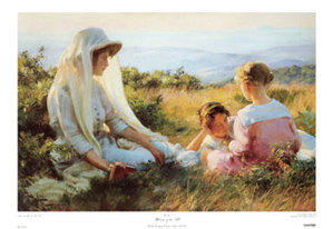Mother_and_children_in_a_fiel_2